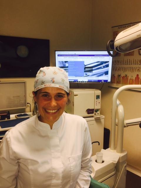 Assistente Chiara Scarpa