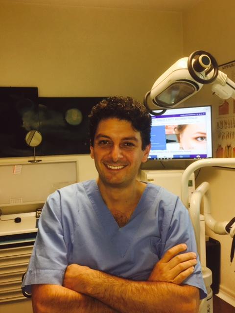 Dott. Massimiliano Tedaldi